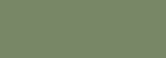 Toile store Sauleda - 2097 FRESH - Vert foncé