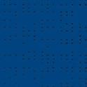 Toile store Serge Ferrari Soltis 92 - 2161 BLEU NUIT - Bleu foncé