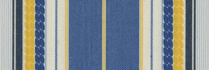 Toile Sauleda - Collection Sauleda - Ref : 2575 SANTORINI  TOILE