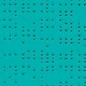 Toile store Serge Ferrari Soltis 92 - 50269 HAWAI - Bleu clair