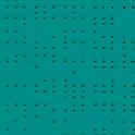 Toile store Serge Ferrari Soltis 92 - 50271 TURQUOISE INTENSE - Bleu clair