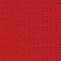 Toile store Serge Ferrari Soltis 92 - 8255 ROUGE - Rouge