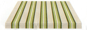 Toile store Giovanardi - BYR 8823 - Vert clair