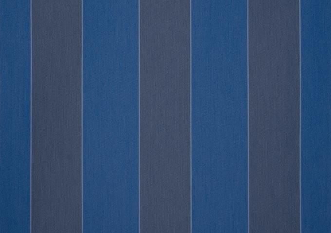 Toile au metre Dickson D331 COLOR BLOC BLUE