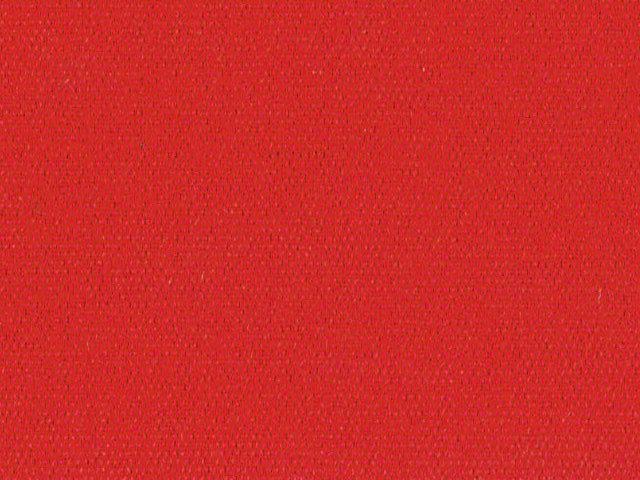 Toile Latim - Latim tendances - Ref : LATIMACRYL A 65 ROUGE AMSTEL