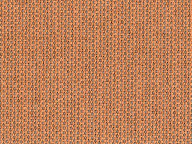 Toile Latim - Latim tendances - Ref : LATIMACRYL A 851 CHINE ORANGE